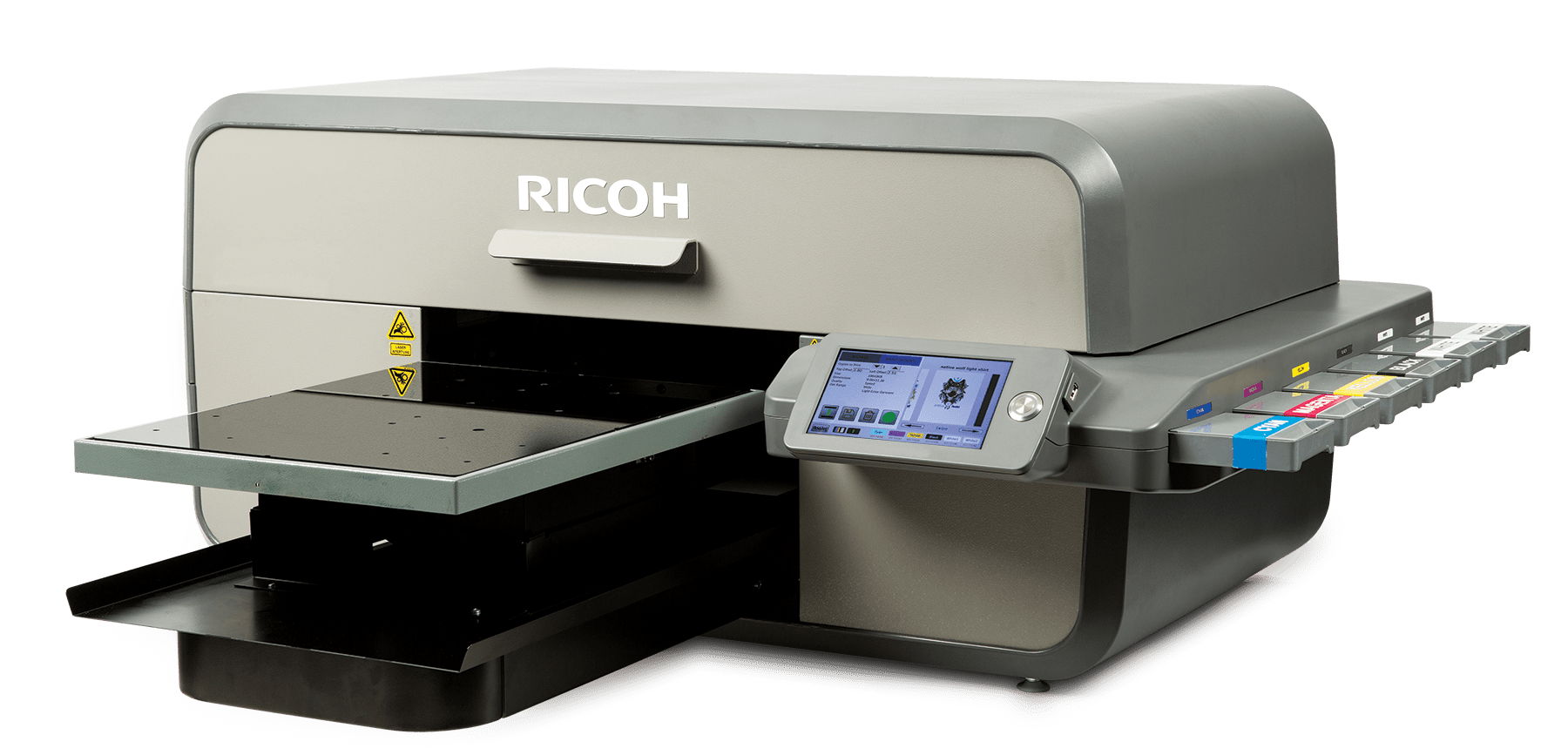 Anajet Announces The Launch Of The New Ricoh Ri 3000 And