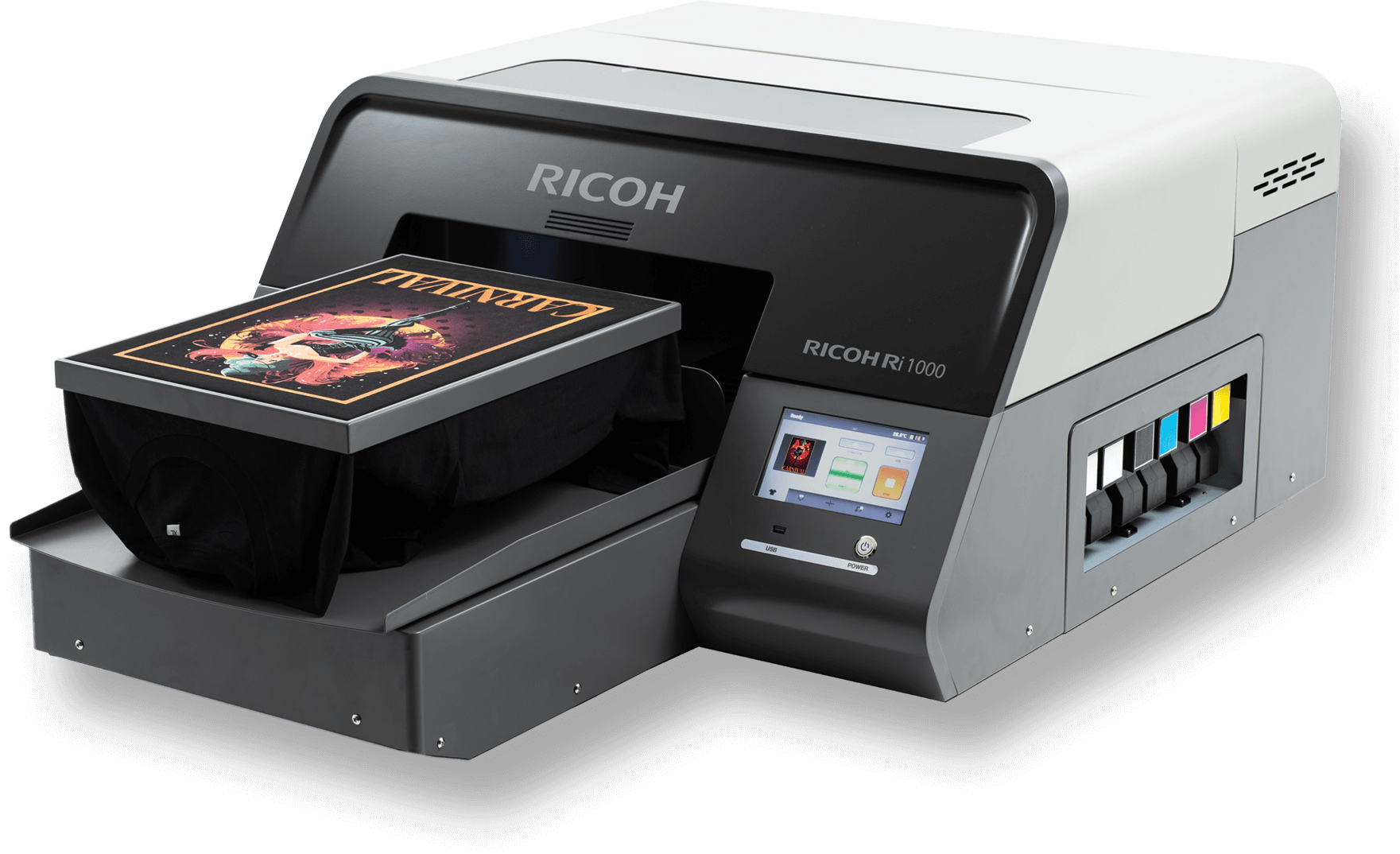 Ricoh RI 1000 Printer