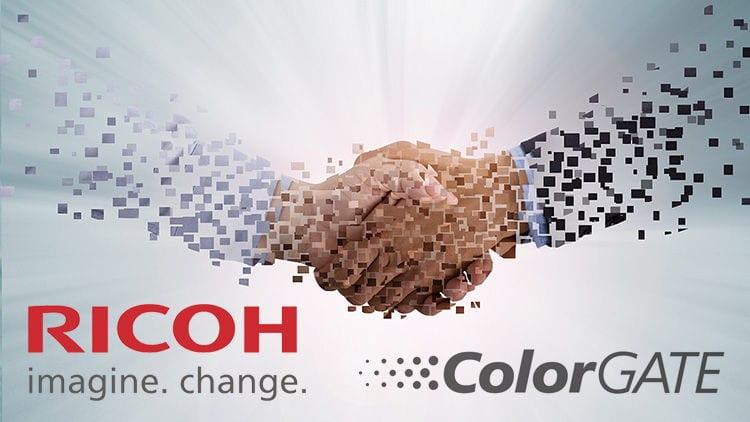 Colorgate RIP Software for RICOH Ri 1000