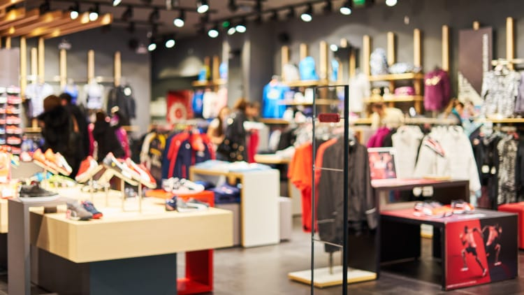 In-Store Personalization